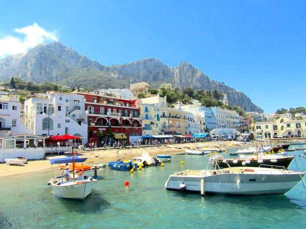 Capri copy