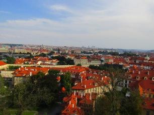 Prague Castle 5